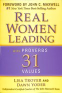 Real Women Leading Paperback