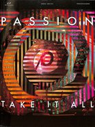 2014 Passion: Take It All (Music Book) Paperback