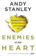 Enemies of the Heart Paperback