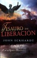 Tesauro De Liberacion (Demon Hit List) Paperback