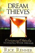 Dream Thieves Paperback