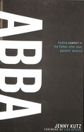 Abba Paperback