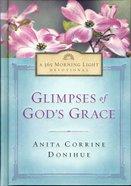 Glimpses of God's Grace Hardback