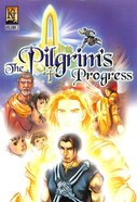 Pilgrim's Progress Comic Book #01 Paperback