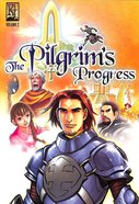 Pilgrim's Progress Comic Book #02 (Kingstone Graphic Novel Series) Paperback