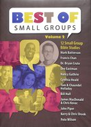 Best of Small Groups #02: (2 DVDs & Study Guide) Pack