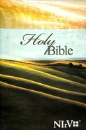 NIRV Outreach Bible Hills Great For Esl Paperback