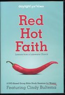 Red Hot Faith (Leader's Bonus Pack) (Daylight Bible Study Series) Pack