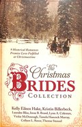 9in1: The Christmas Brides Collection Paperback