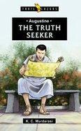 Augustine - the Truth Seeker (Trail Blazers Series) Paperback