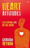 Heart Attitudes Pb Large Format