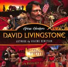 David Livingstone (Tales Of Truth Series) Paperback