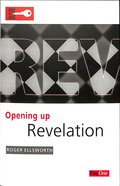 Revelation (Opening Up Series) Paperback