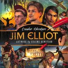 Jim Elliot (Tales Of Truth Series) Paperback