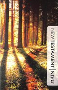 NIV Popular Paperback New Testament Path