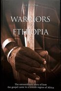 Warriors of Ethiopia Paperback