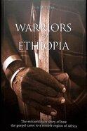 Warriors of Ethiopia Paperback