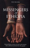 Messengers of Ethiopia Paperback