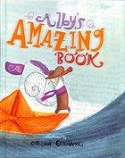 Alby's Amazing Book Hardback