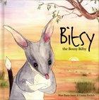 Bitsy the Bossy Bilby