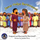 Jesus Helps Bartimaeus (Jesus Little Book Series)