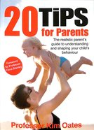 20 Tips For Parenting