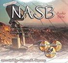 NASB Complete New Testament (14 Audio Cds) CD