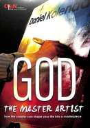 God the Master Artist DVD