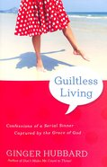 Guiltless Living Paperback