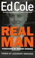 Real Man Paperback