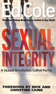 Sexual Integrity Paperback