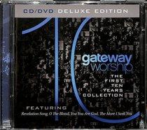 First Ten Years Deluxe CD & DVD