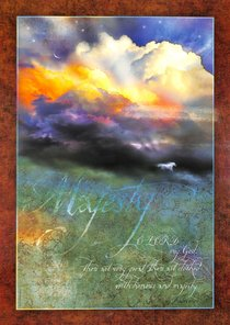Poster Large: Majesty