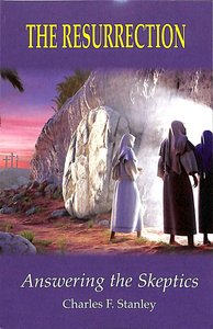The Resurrection : Answering the Skeptics (Pack Of 25)