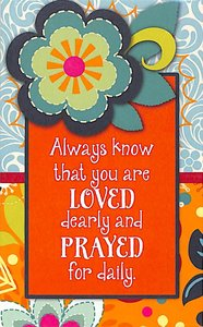 Simply Magnets: Always Know That You Are Loved