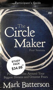 The Circle Maker (Participants Guide With Dvd)