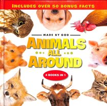Animals All Around ( Series)