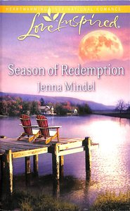 Season of Redemption (Love Inspired Series)