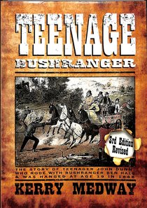 Teenage Bushranger (3rd Edition)