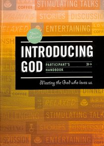 Introducing God (Participants Handbook)