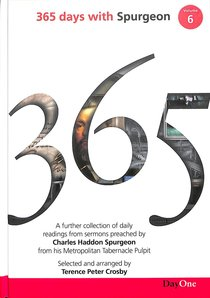 365 Days With Spurgeon (Vol 6)