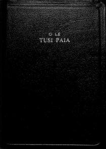 Samoan Reference Old Version Medium Black
