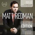 Matt Redman Collectors Edition (Double Cd & Dvd) CD