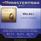 Who Am I (Accompaniment) CD