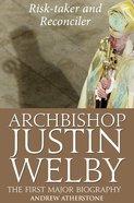 Archbishop Justin Welby Paperback