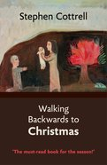 Walking Backwards to Christmas Paperback