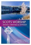 Scots Worship Paperback