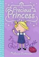 New Girl & The Picnic (Precious Princess Series)