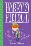 Sunrise & the Detective (Harry's Hideout Series) Hardback