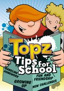 Topz Tips For School Paperback